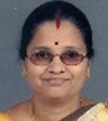 Ms. Geetha