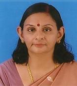 Shyama Sudhakar
