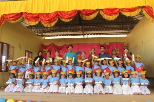 MIKIDS-Convocation-at-Bappuji-School-Kerala